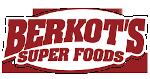berkot's super foods logo