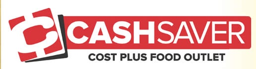cash saver logo