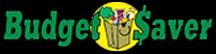 budget saver store logo