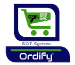 G.O.T. Systems - ORDIFY