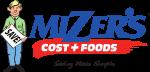 mizers cost foods logo