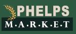 phelps market logo