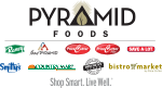 pyramid foods family of logos